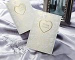 結婚式招待状 リッシュA