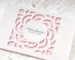 結婚式招待状 クラシックP(ピンク)