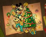 ディズニームービー ホーリークリスマス